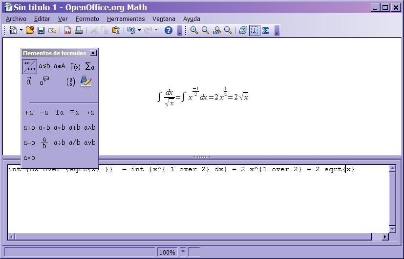 Cómo insertar ecuaciones complejas en documentos de texto