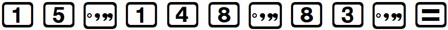 15g148m83s